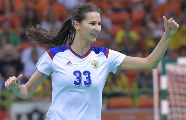 Матлашова заменит Ильину всоставе сборной РФ начемпионате мира